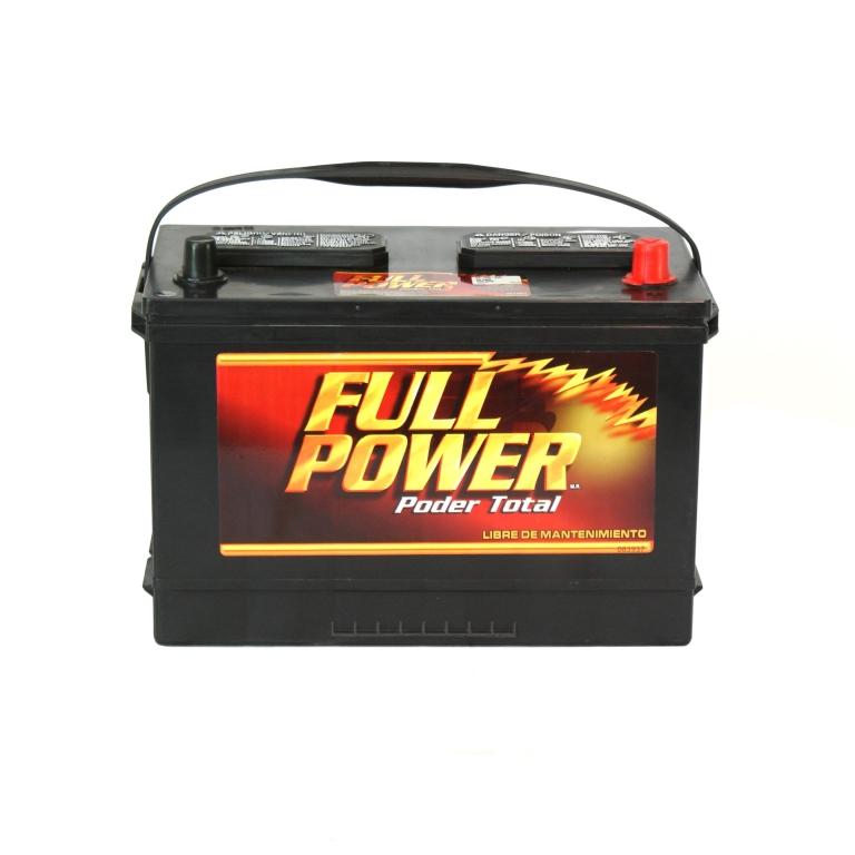 Batería 27F-15 FULL POWER