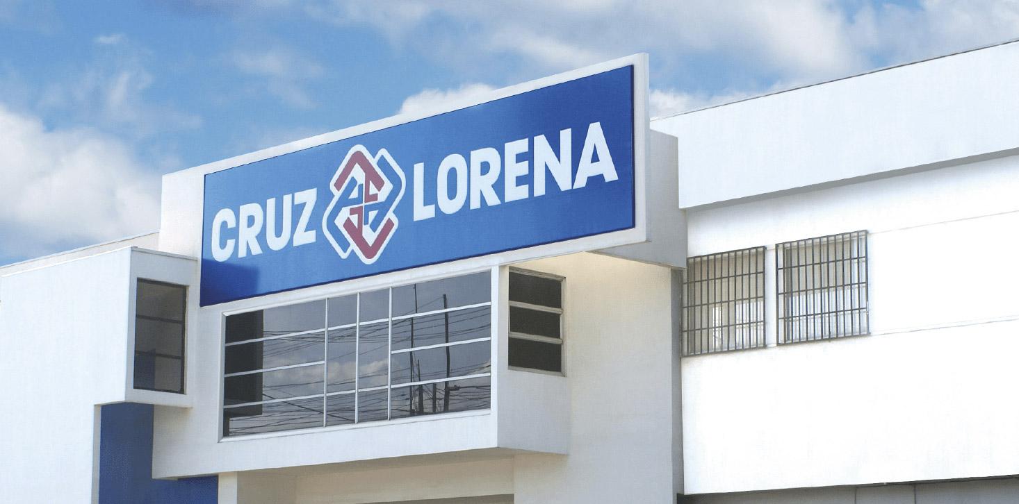 Cruz Lorena, más cerca de ti, crédito desde tu celular