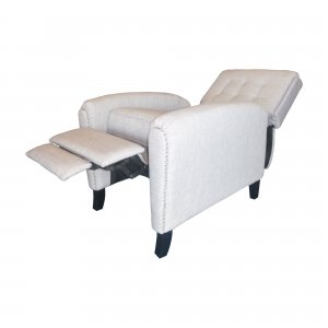 SILLON RECLINABLE MODELO HIGGINS