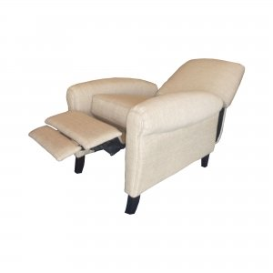 SILLON RECLINABLE MODELO KIRBY